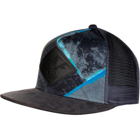 Buff Lifestyle Trucker Cap Zest Grey
